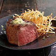 Kansas City Steaks (8) 6 oz. Filet Mignon Steaks