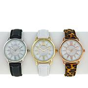 Kessaris 3-piece Watch Set