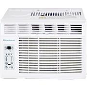 Keystone 10k BTU Window-Mounted Air Conditioner w/ Remote Control