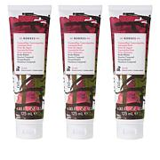 Korres 3-pack Japanese Rose Smoothing Body Butter Set