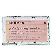 Korres Body Bar Soap