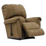 La-Z-Boy Conner Rocker Recliner with I-Clean Fabric