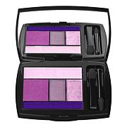 Lancôme Color Design Amethyst Glam 5 Shadow & Liner Palette