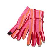 Lauer Ladies Touch Sensor Gloves with Pocket