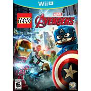Lego Marvel Avengers - Nintendo Wii U