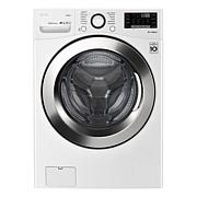 LG 4.5 Cu. Ft. Ultra Large Smart Wi-Fi Enabled Front Load Washer