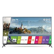 "LG 65"" 4K Ultra HD Smart TV w/webOS 3.5 & Magic Remote"
