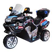 Lil' Rider™ FX 3 Wheel Battery Powered Bike - Black