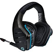 Logitech G933 Wireless RGB Gaming Headset