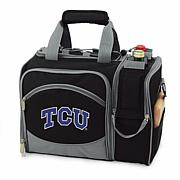 Malibu Picnic Tote - Texas Christian University