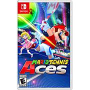 """Mario Tennis Aces"" Game for Nintendo Switch"