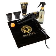 Martino Cartier Haute Stuff Turbo Dryer & Volume Kit