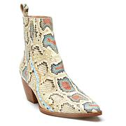 Matisse Elevation Leather Mid-Calf Boot