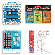 Melissa & Doug Let's Play Games Bundle