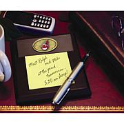 Memo Pad Holder - Cleveland Indians - MLB