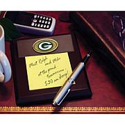 Memo Pad Holder - Green Bay Packers - NFL