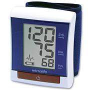 Microlife® Wrist Blood Pressure Monitor