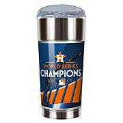 MLB World Series Champ 2017 Insulated Tumbler - Astros