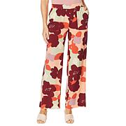ModernSoul® Printed Woven Sleep Pant with Pockets