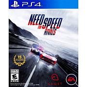 Need For Speed: Rivals - PlayStation 4