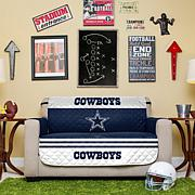 NFL Loveseat Furniture Protector