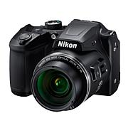 Nikon COOLPIX 16MP 40X Zoom Digital Camera Bundle