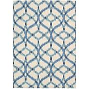 Waverly Sun n' Shade Izmir Ikat Area Rug