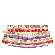 Nutrisystem 2-Week Dinner and Desserts for Two