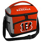 Officially Licensed Cooler Bag/Lunch Box, 12-Can Capacity