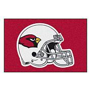 "Officially Licensed NFL 19"" x 30"" Rug"