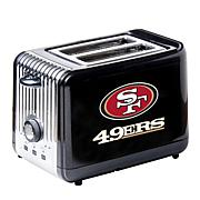 Officially Licensed NFL Toaster
