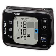 Omron BP6350 7 Series Wireless Wrist Blood Pressure Monitor