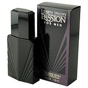 Passion by Elizabeth Taylor - Cologne Spray 4 Oz
