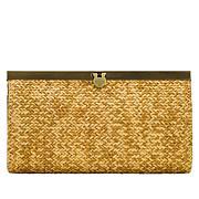 Patricia Nash Cauchy Frame Wallet Clutch