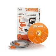 PCmover Ultimate Computer Transfer 3-License Software