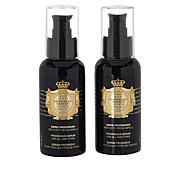 Perlier 2-pack Imperial Honey Hair Serum