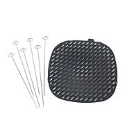 Philips XXL Airfryer Grill Pan with Skewers