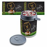 Picnic Time Can Cooler - Baylor University (Mascot)