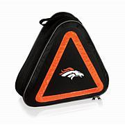 Picnic Time Roadside Emergency Kit - Denver Broncos
