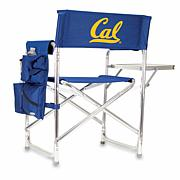 Picnic Time Sports Chair - Un. of California Berkeley