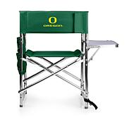 Picnic Time Sports Chair - University of Oregon