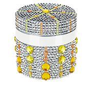 PRAI 3.4 fl oz Ageless Throat & Decolletage Creme in Silver & Gold Jar