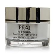 PRAI Platinum Firm & Lift Night Creme 1.7 oz.
