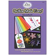 Quilling Kit - Quilling Made Easy
