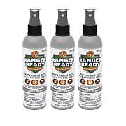 Ranger Ready Picaridin 20% Insect Repellent Fine Mist 3-pack