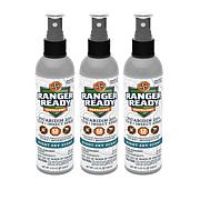 Ranger Ready Picaridin 20% Insect Repellent Fine Mist 3-pack AS®
