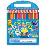 Ready, Set, Write! Kit - ABC and 123