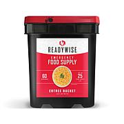 ReadyWise 60 Serving Entree Bucket