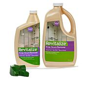 Revitalize 64 oz. Soap Scum Remover and 24 oz. Refill