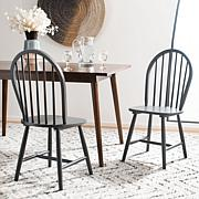 Safavieh Camden Spindle Dining Chair